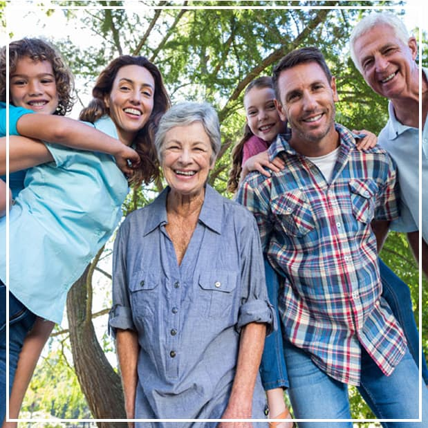 InnerPeace Healing the Multi-Generational Wound