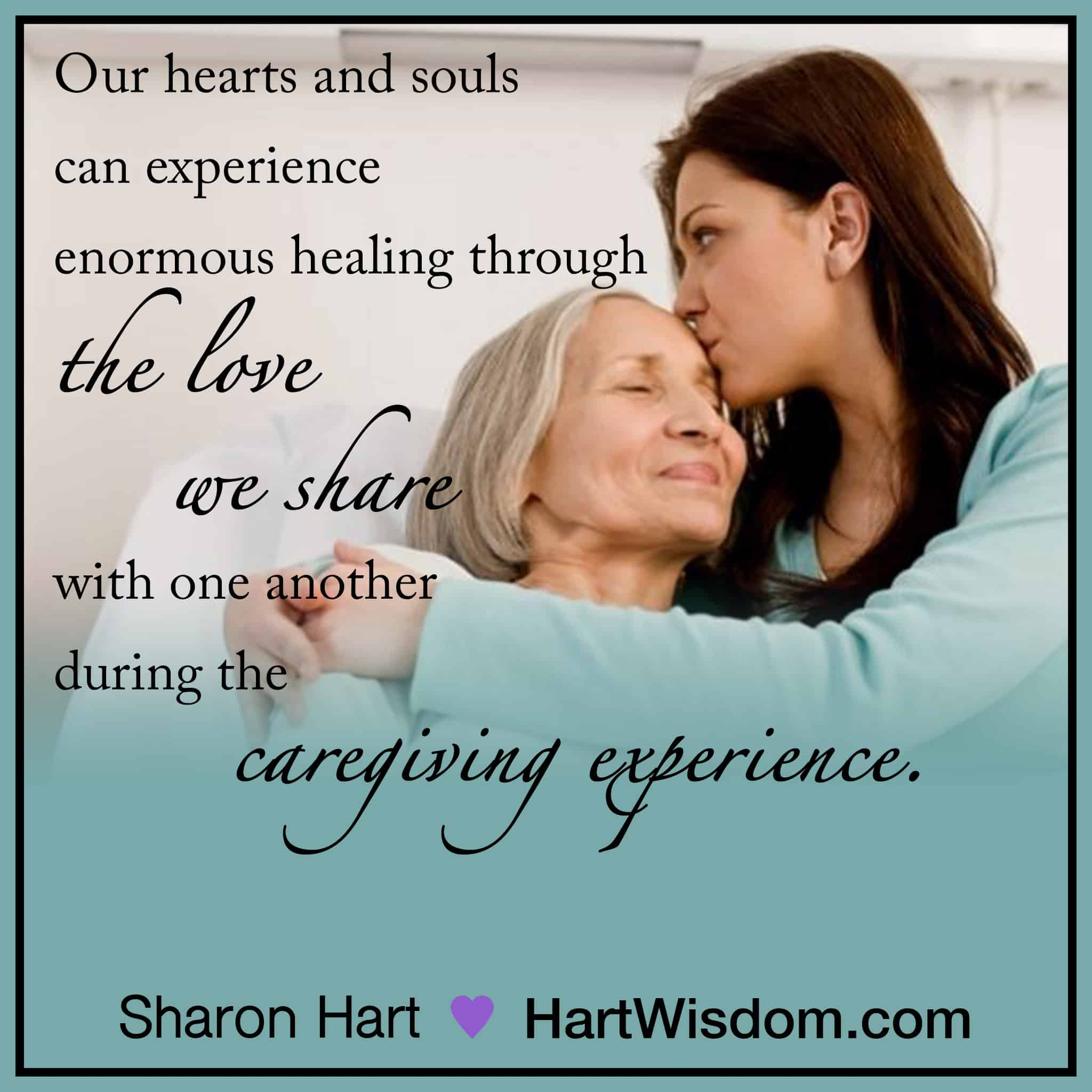 Caregiving Experience