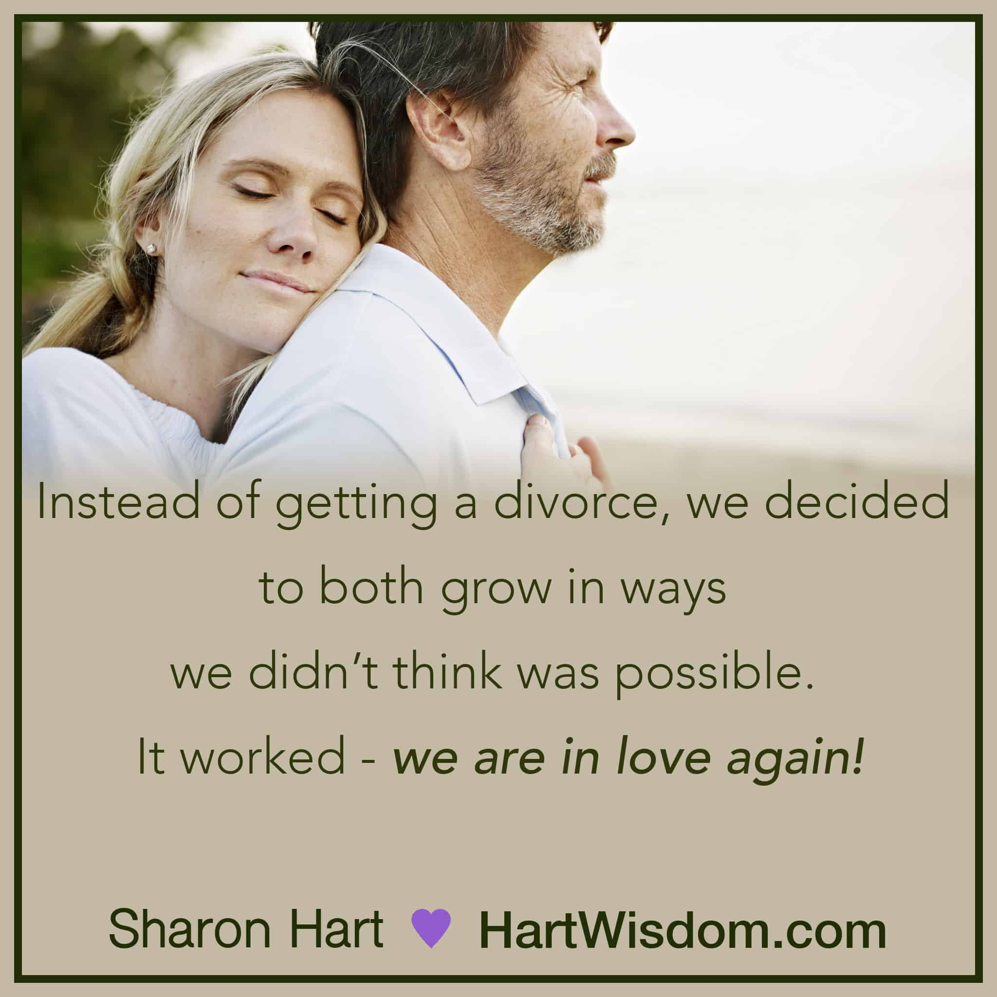 Sharon Hart Quotes In Love