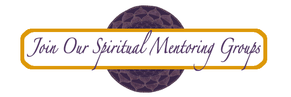 Join Our Spiritual Mentoring Groups