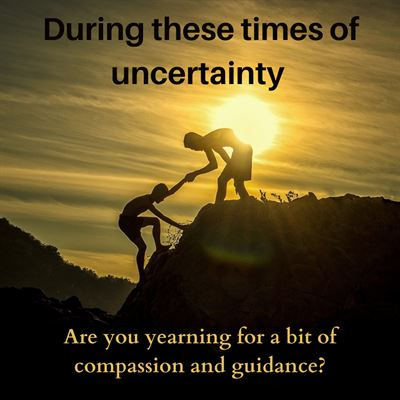UncertainTimes
